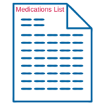 We review all your medications for side effects and drug-drug interactions. We can come to your home to review your medications. We make recommendations regarding your medications, or contact your physician for any required changes.